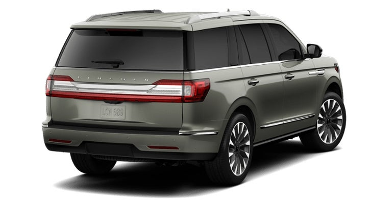 2020 lincoln navigator reserve alliance oh | canton